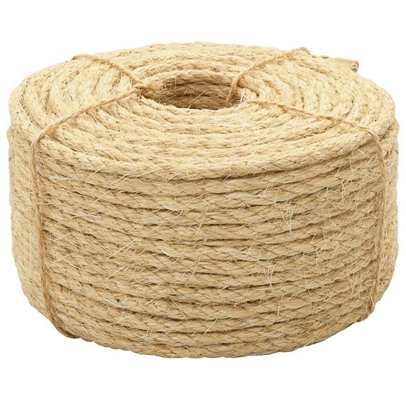 ML. CUERDA SISAL 10 MM.
