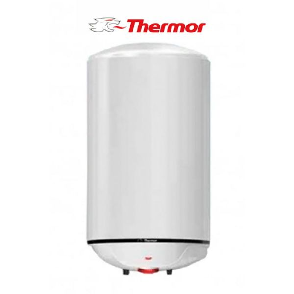 TERMO ELECTRICO THERMOR 100LT VERTICAL 1019X433X451  1500W